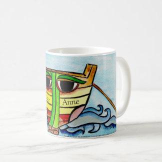 -Sur Luzzu -Sulluzzu Koffiemok