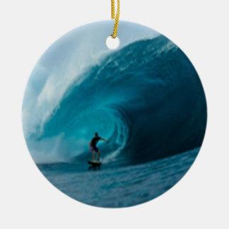 Surfend Ornament