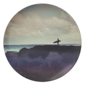Surfer Borden