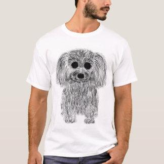 Surreal Poedel T Shirt