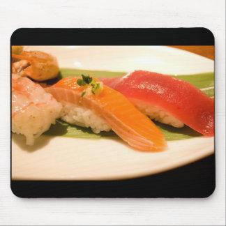 Sushi in Japan Muismat