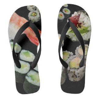 Sushi Teenslippers