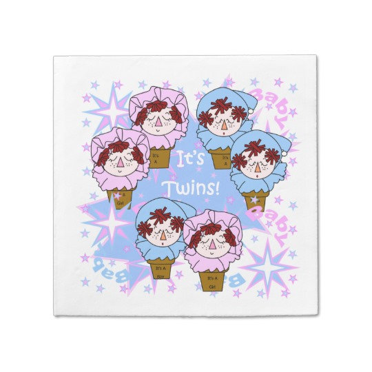 It's Twins Boys & Girls Collection
