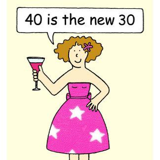 Age specific Birthdays.
