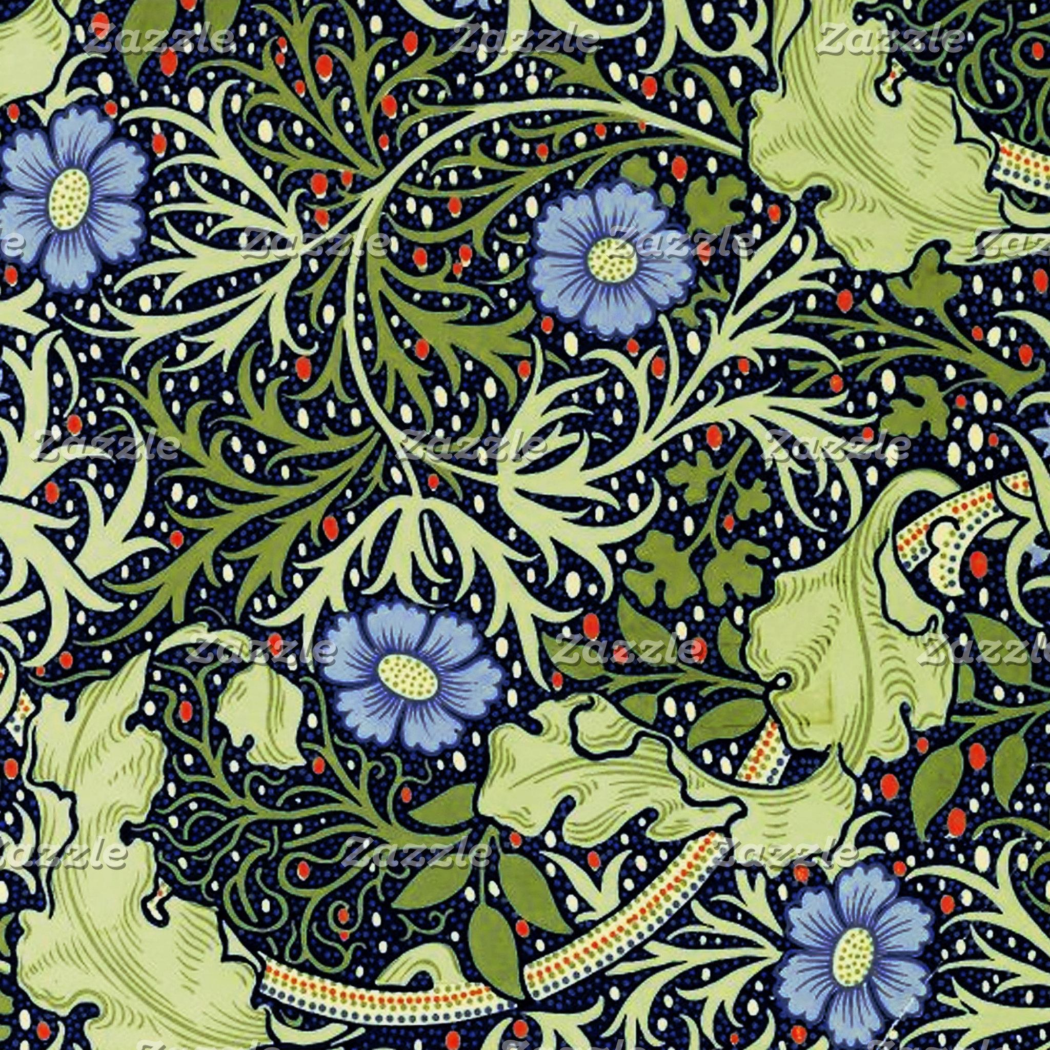 William Morris Floral Classics