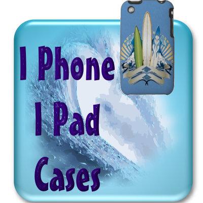 i Phone and i Pad Covers