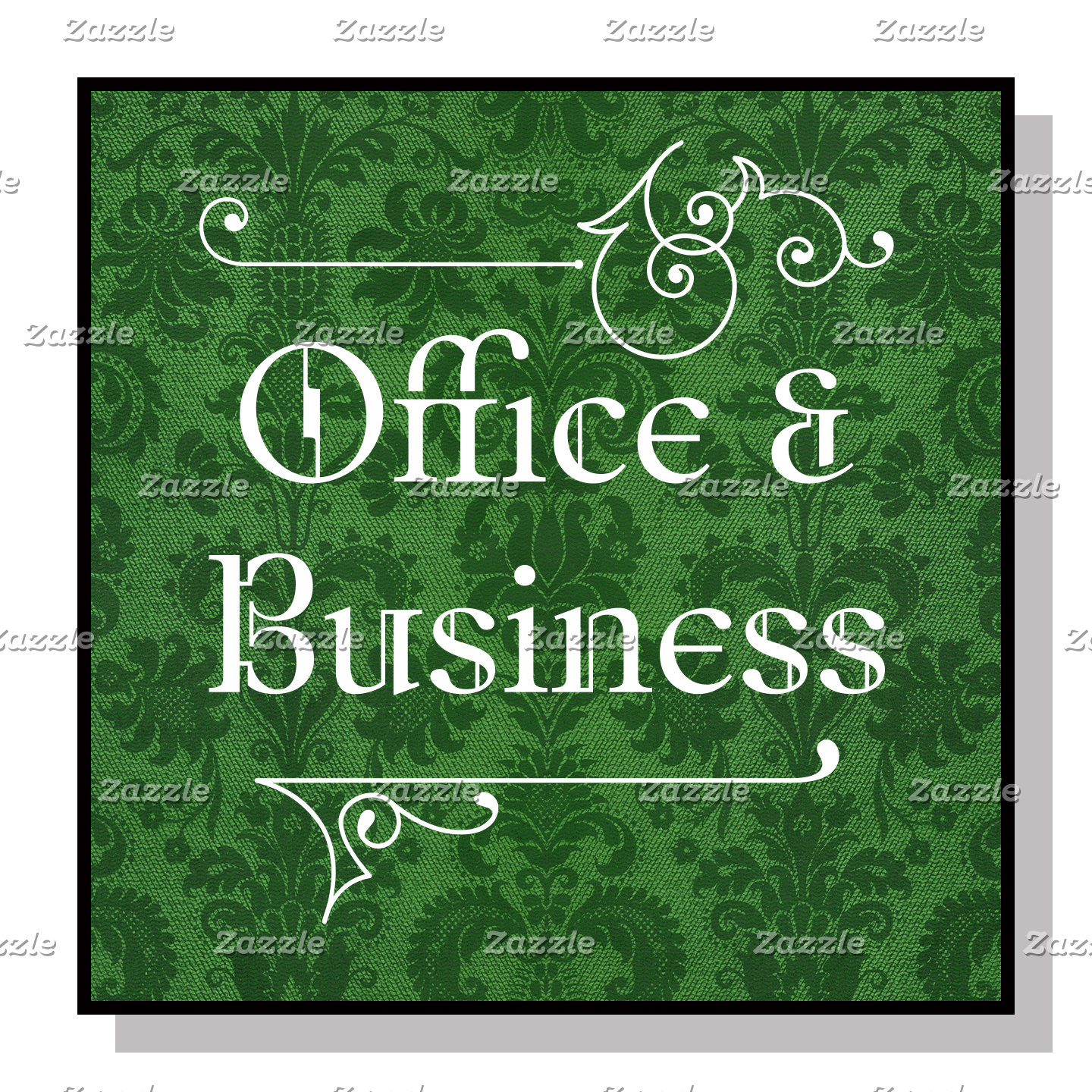 Office & Organization
