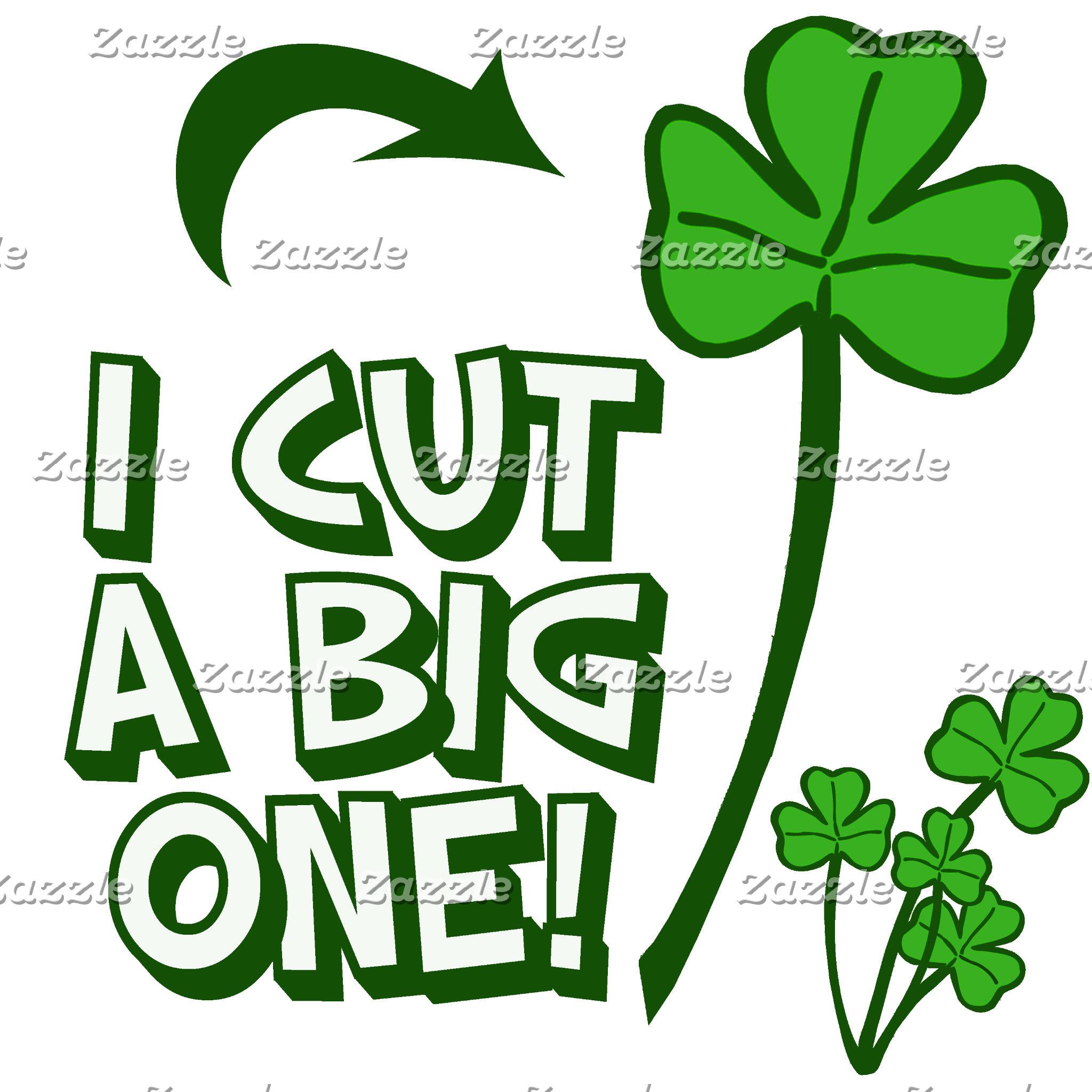 I Cut A BIG One!