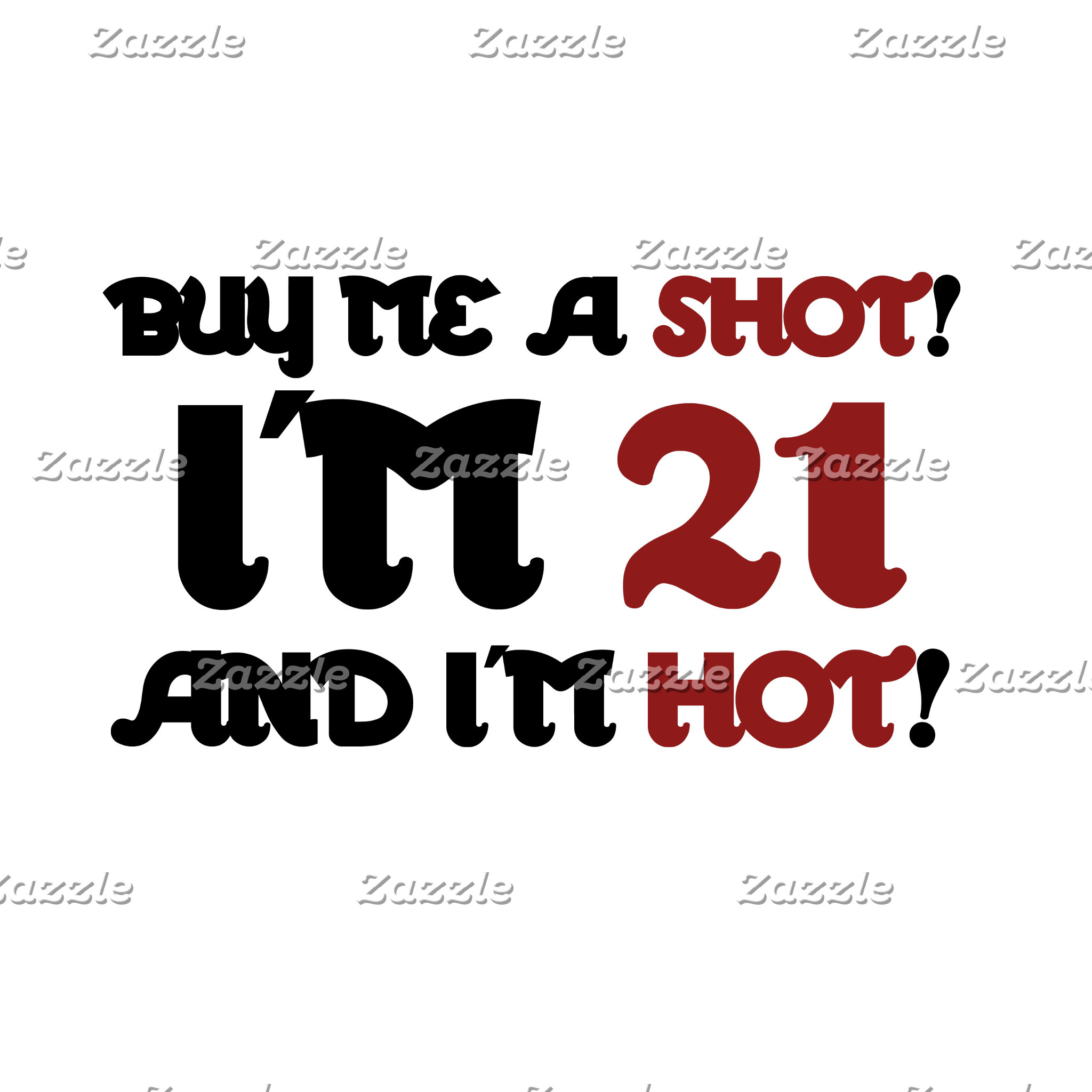 21 and HOT