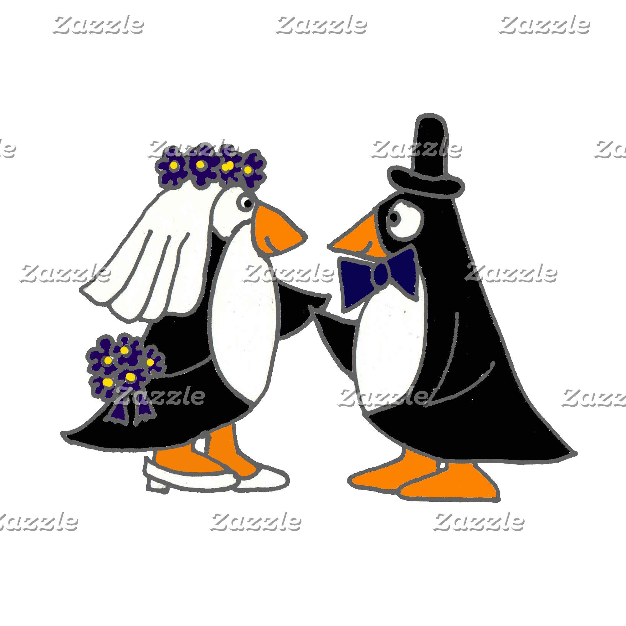 Funny Weddings