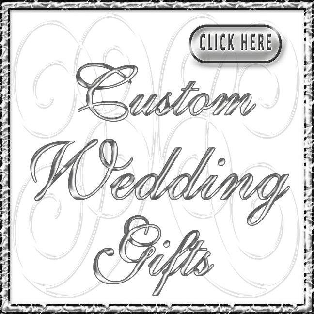 Wedding Gifts Personalized