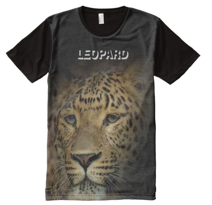 Big and Wild Animals