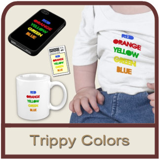 Trippy - Wrong Colors