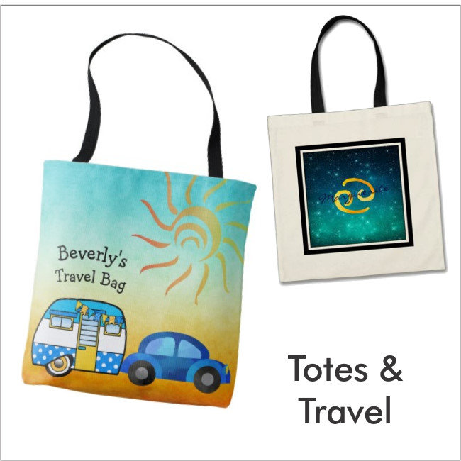 Totes & Travel