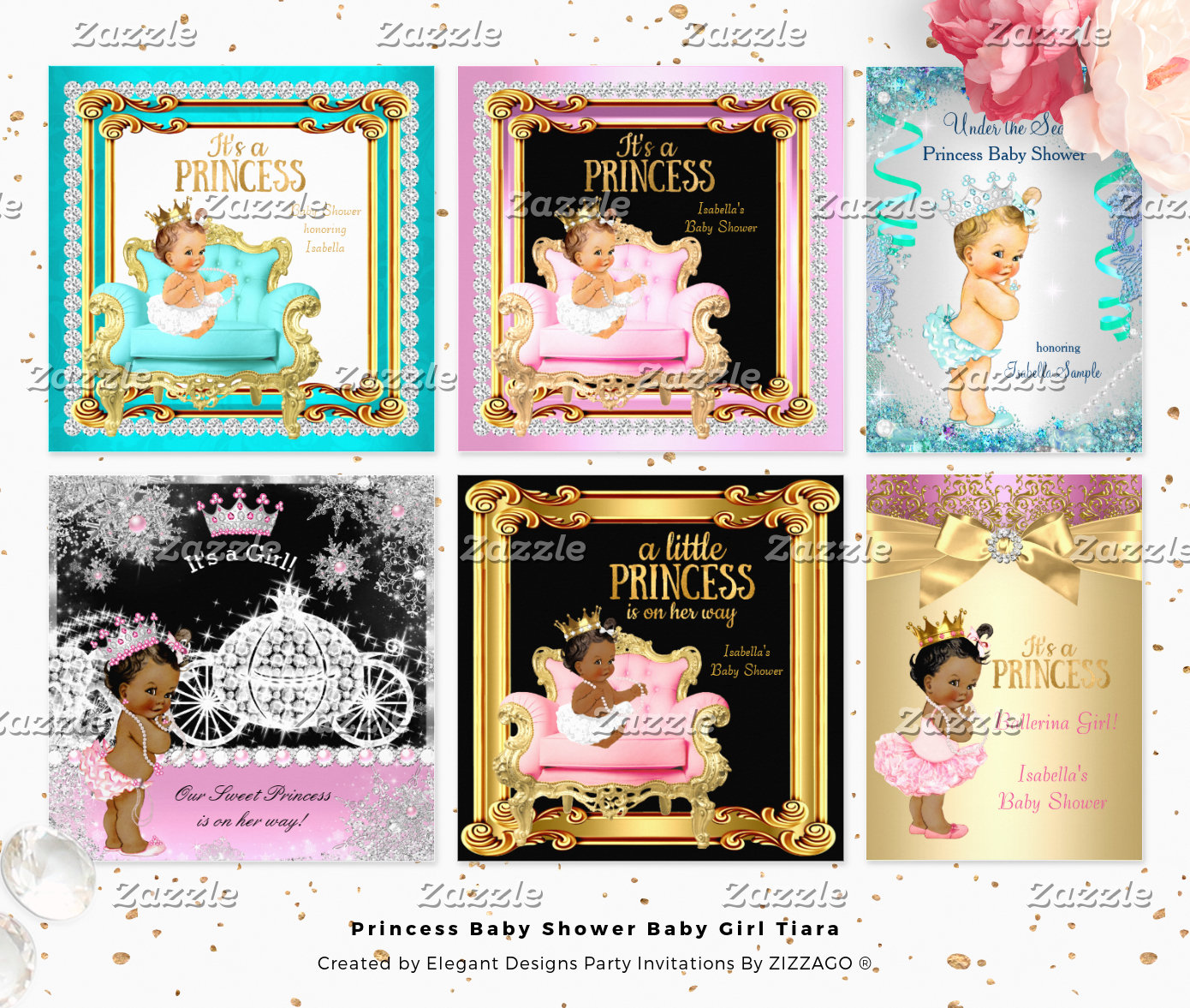 Guest Book For Baby Shower + Notepads
