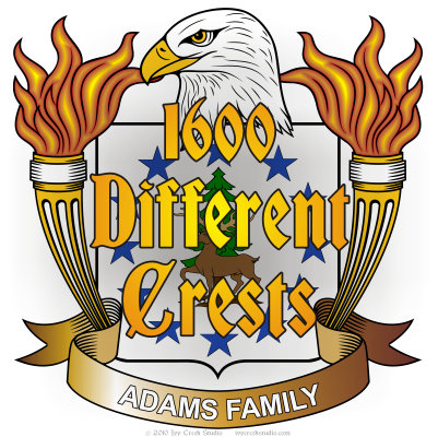 American Crests