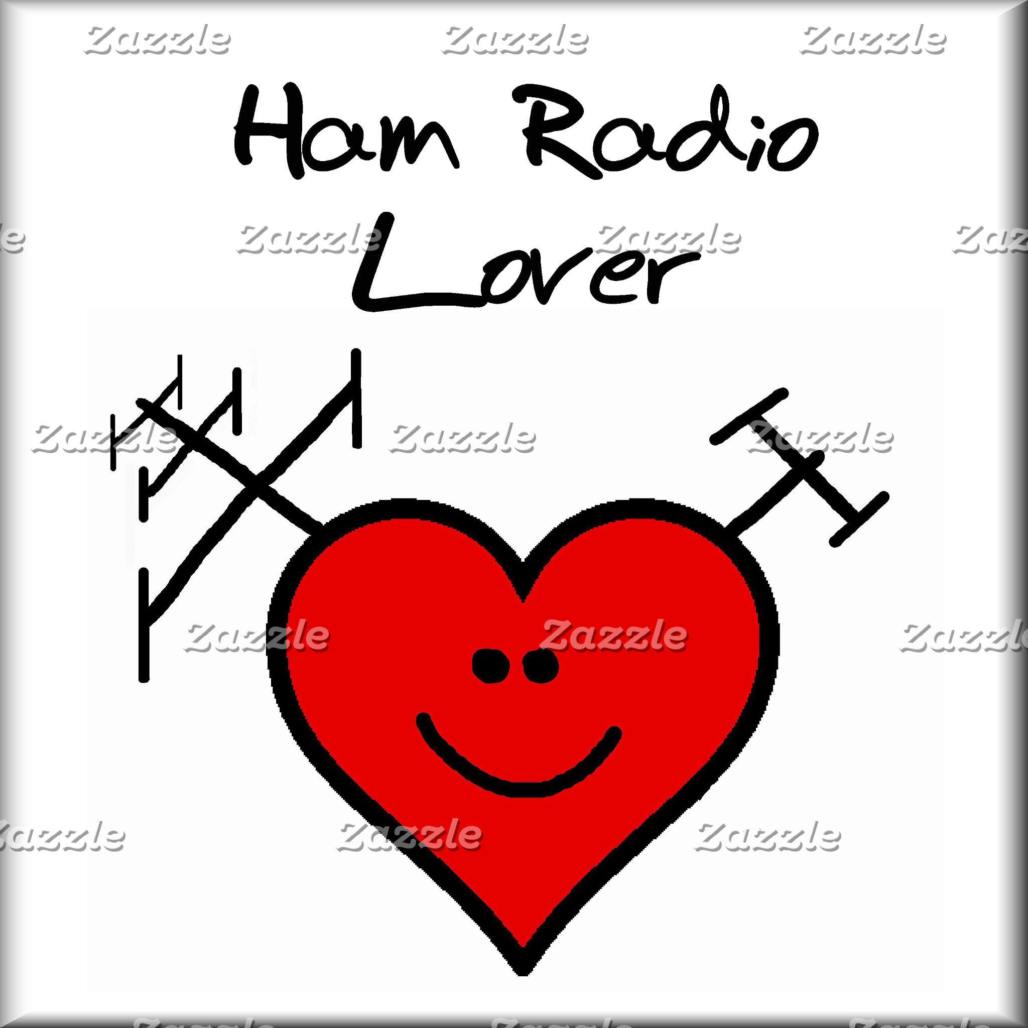 HAM RADIO LOVER