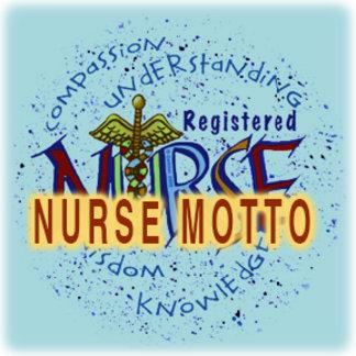Nurse Motto