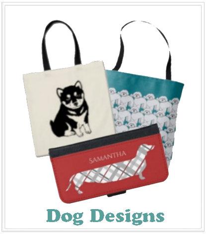 Dog Designs