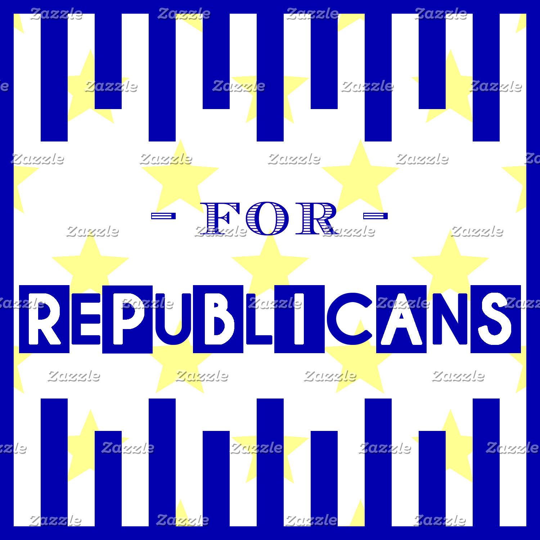 for Republicans