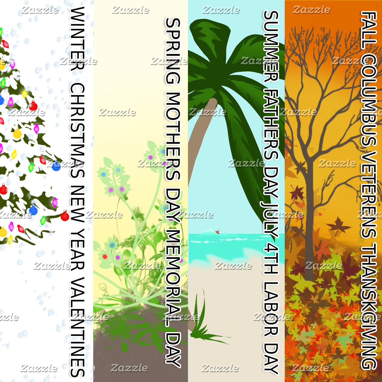 Holiday - Seasons