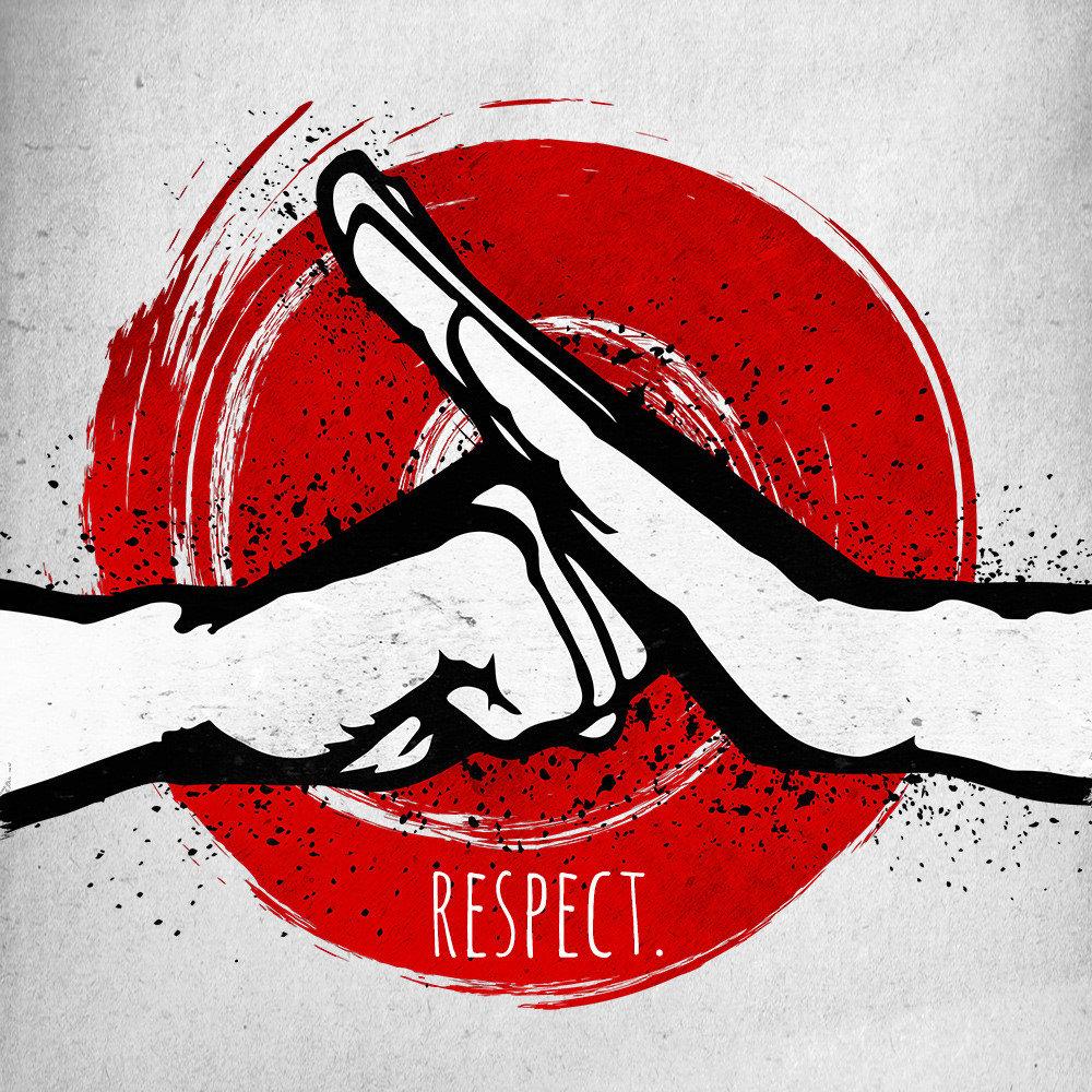 Martial Arts Respect