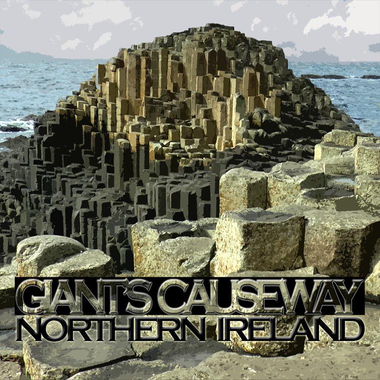 Giants Causeway N Ireland