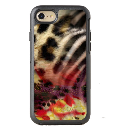 iPhone Otterbox Symmetry Cases