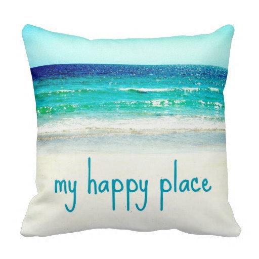 Word Pillows