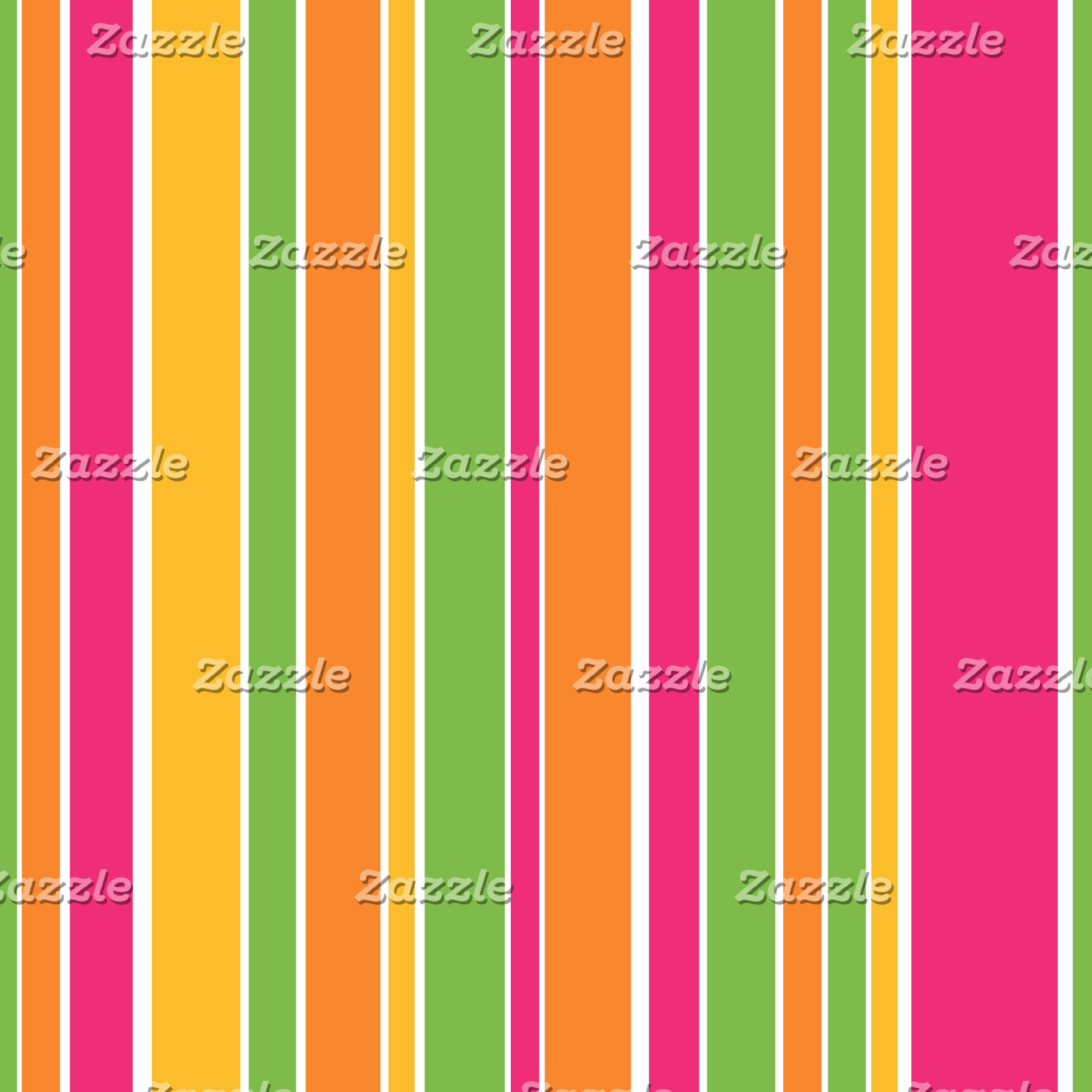 ALL THINGS CANDY STRIPED