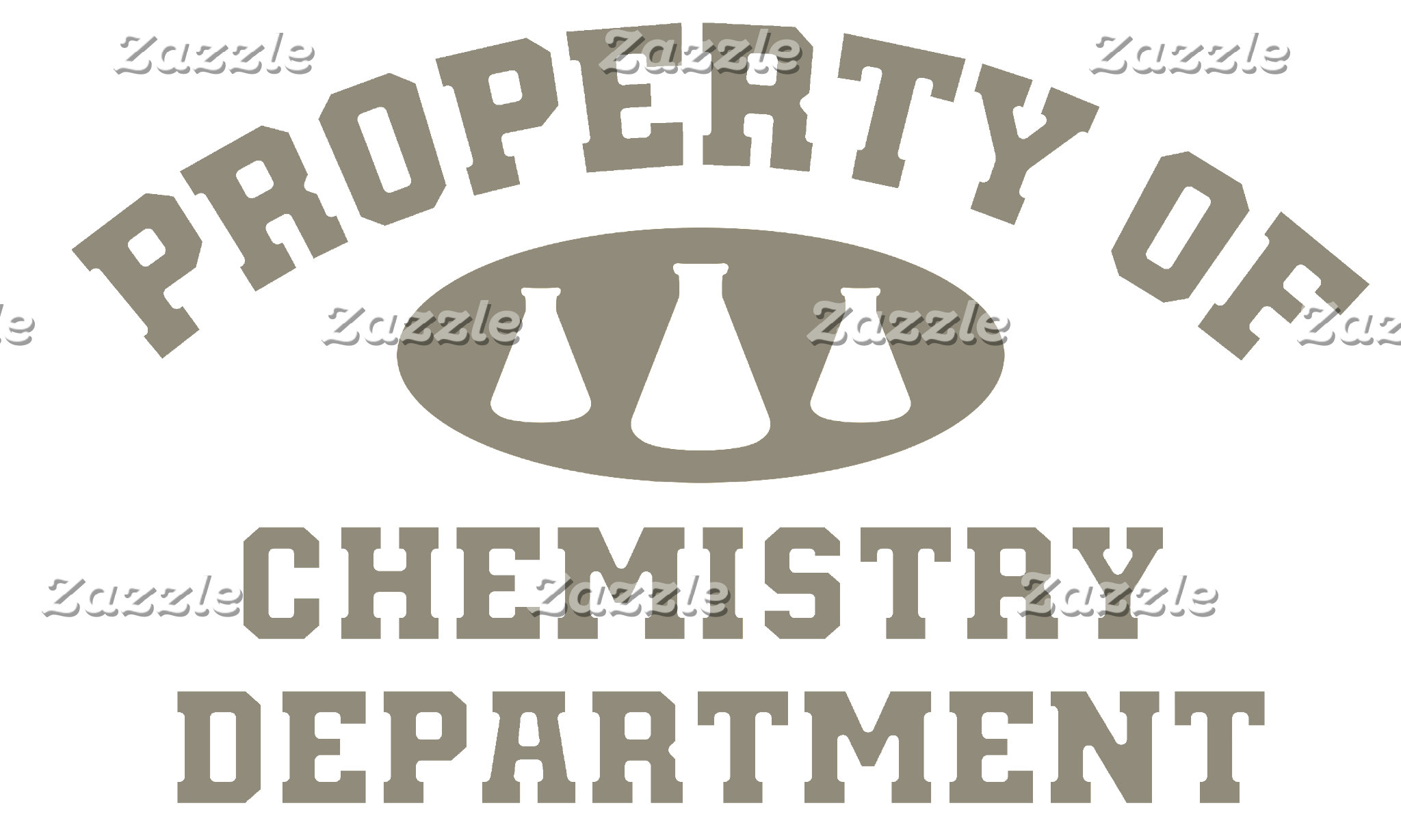 Chemistry Department