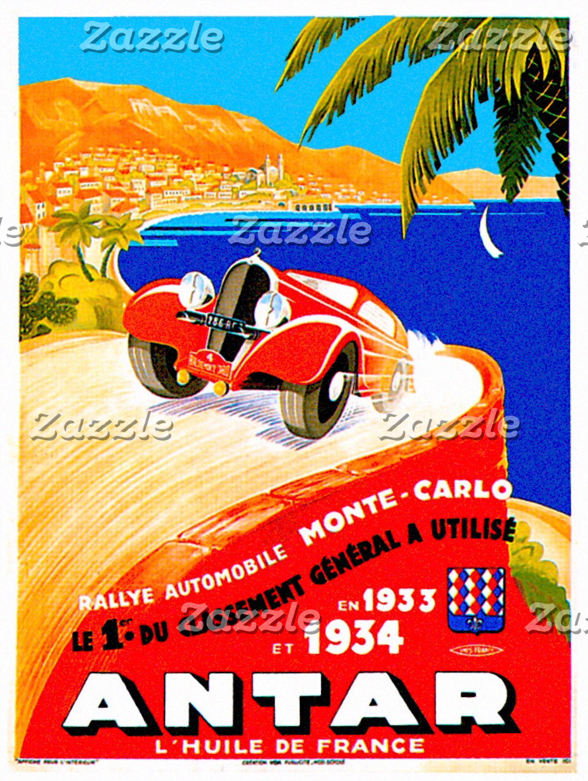 Automobile ~ Vintage Auto Ads