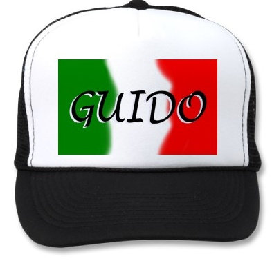 GUIDO AND GUIDETTE STYLE