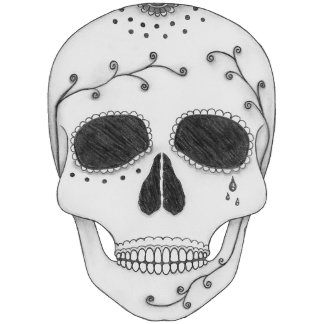 Skulls & Sugar Skulls