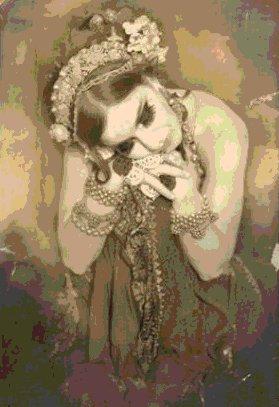 Gypsy Bohemian Bellydance Hippy