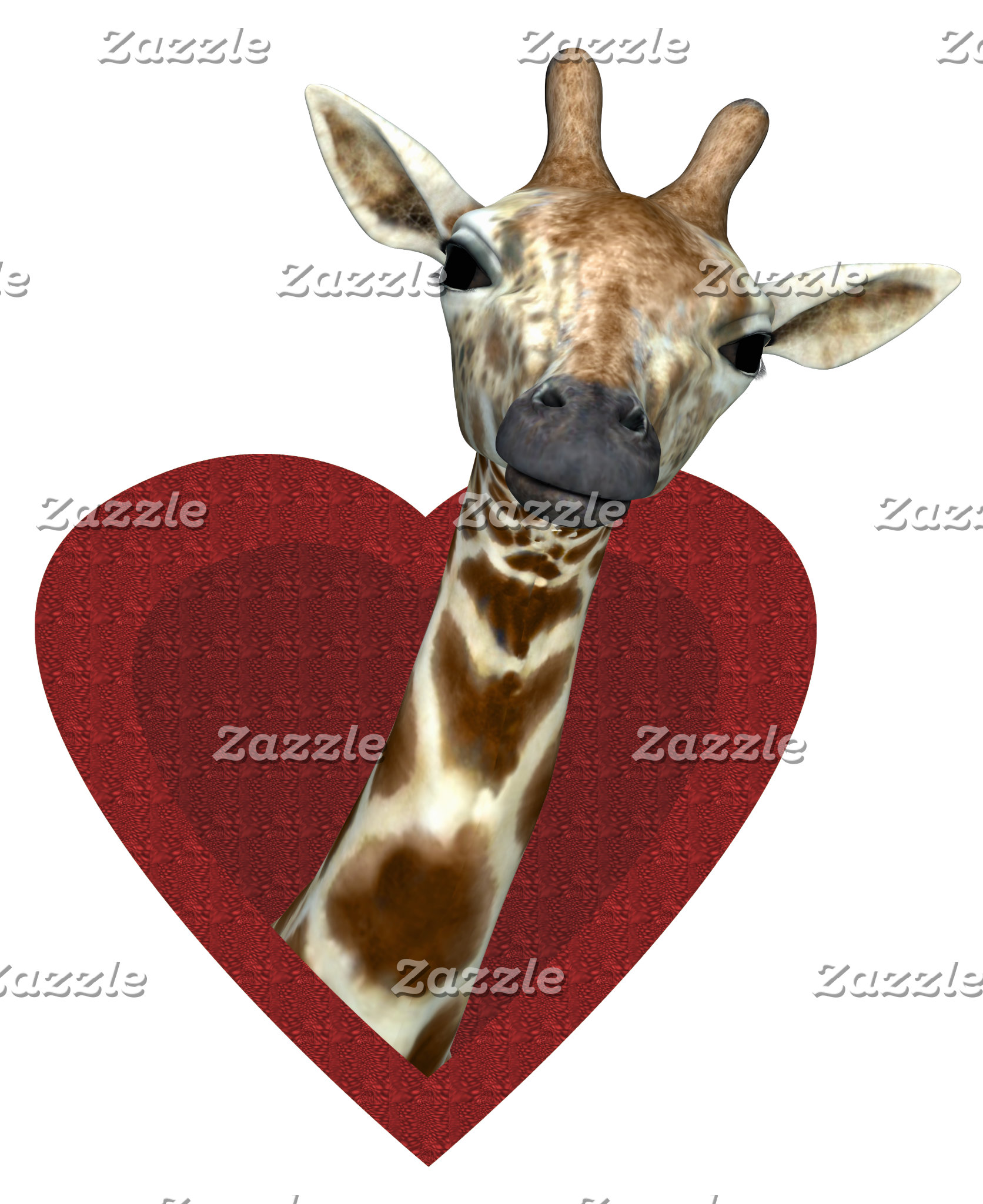 Every Day Is Giraffe Appreciation Day