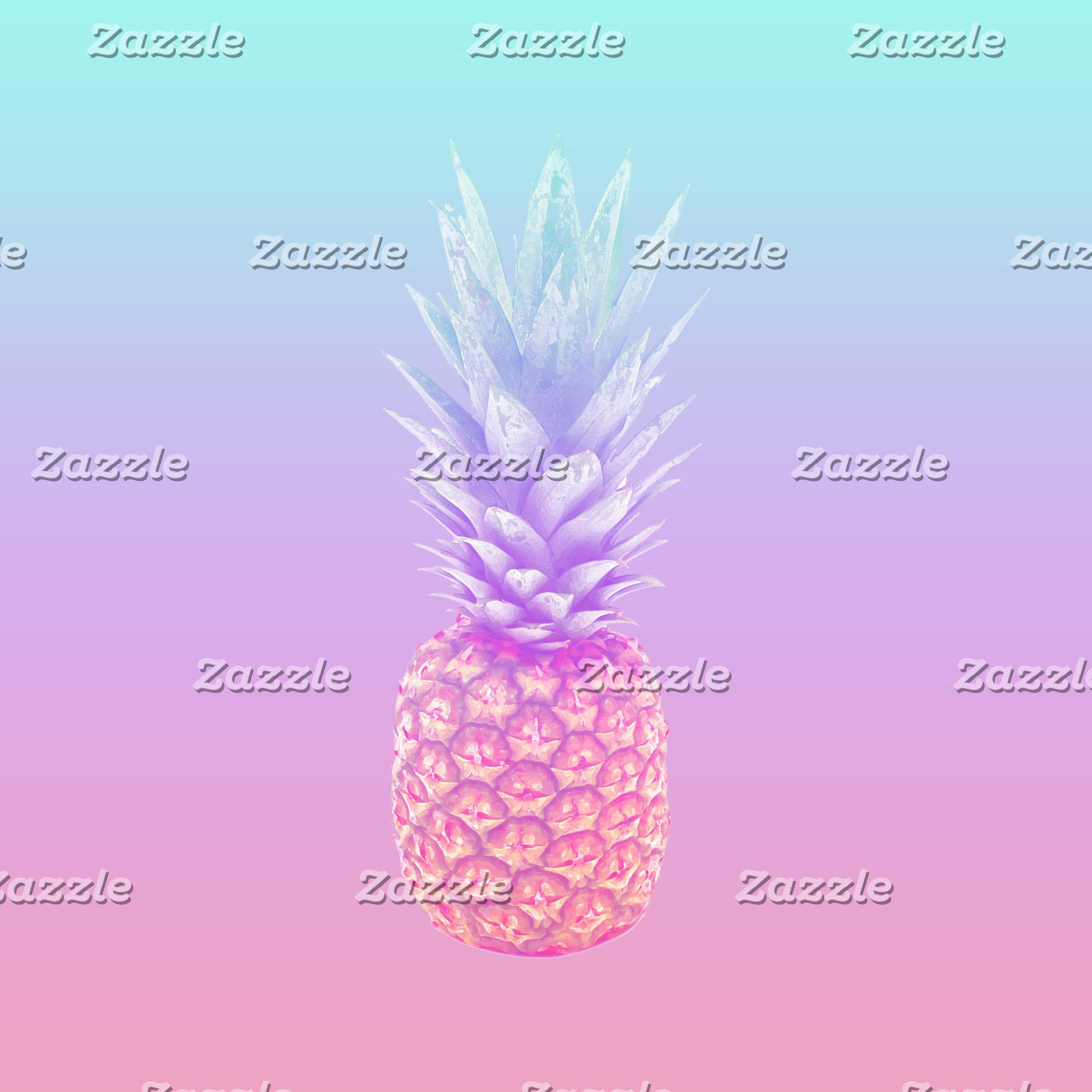 Good Vibes Pineapple