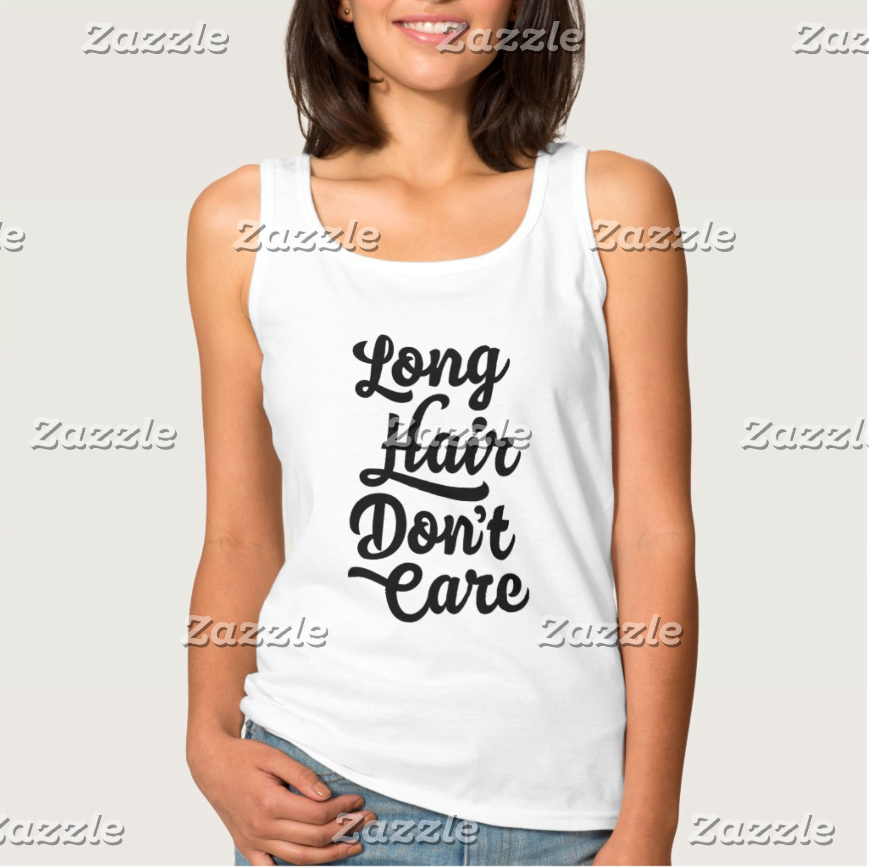 HAIR - DONT CARE