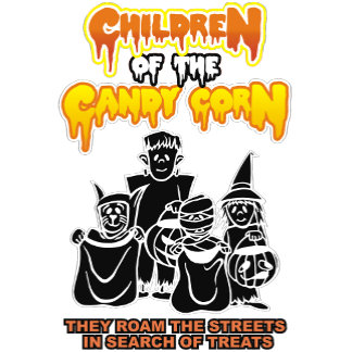 Children of the Candy Corn
