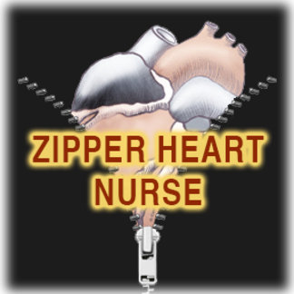 Zipper Heart