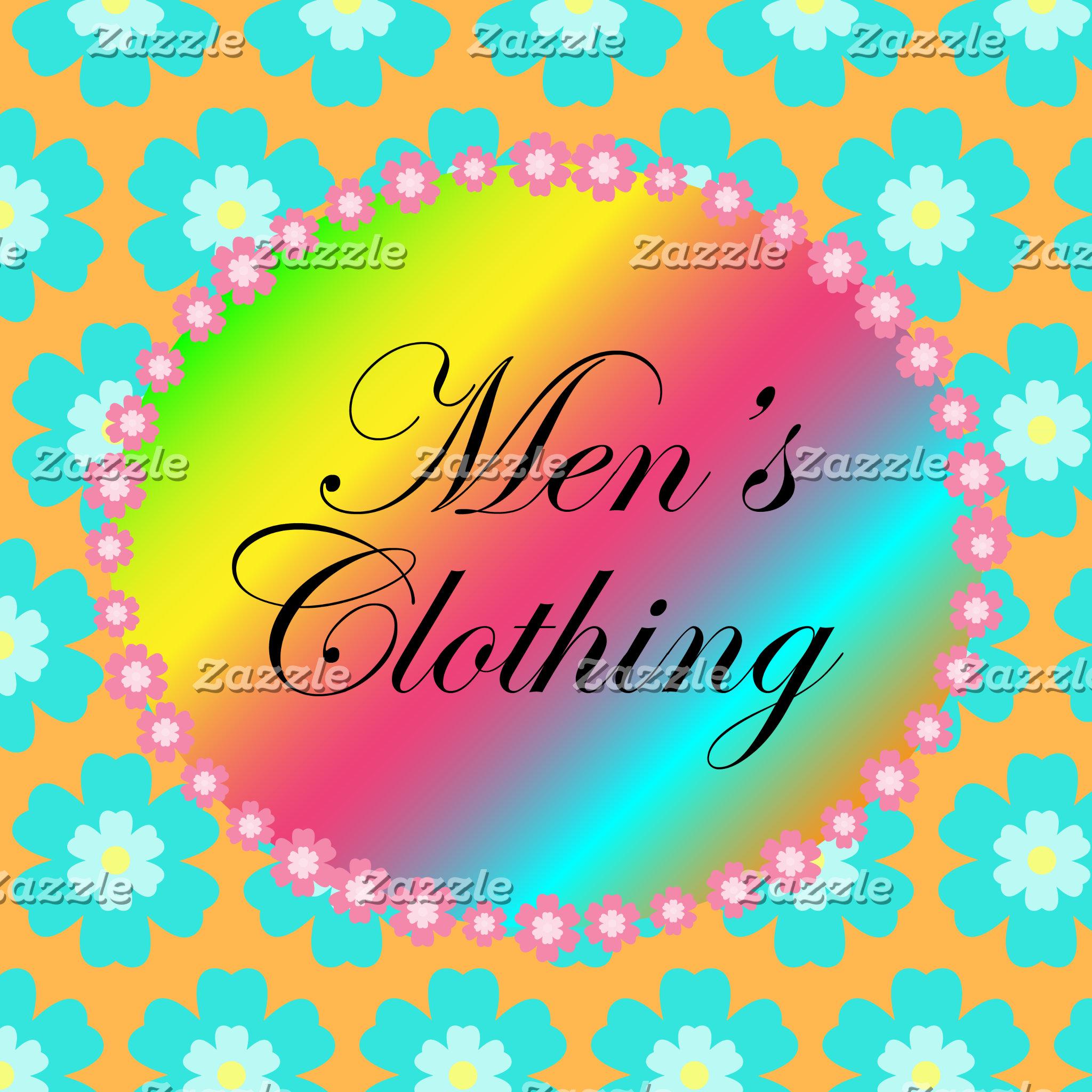05. Men's Clothing