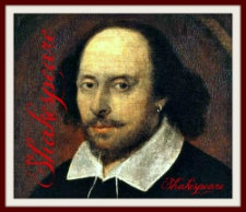 William Shakespeare Gifts