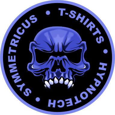 Symmetricus/Hypnotech T-shirts