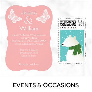 Events & Occasions