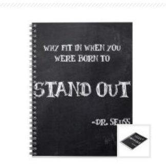 Journals/Notebooks