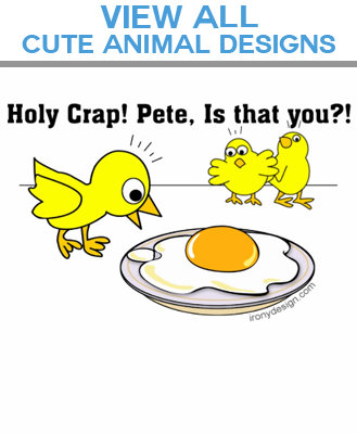 04. Cute Animal Designs