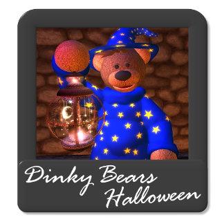 Dinky Bears Halloween