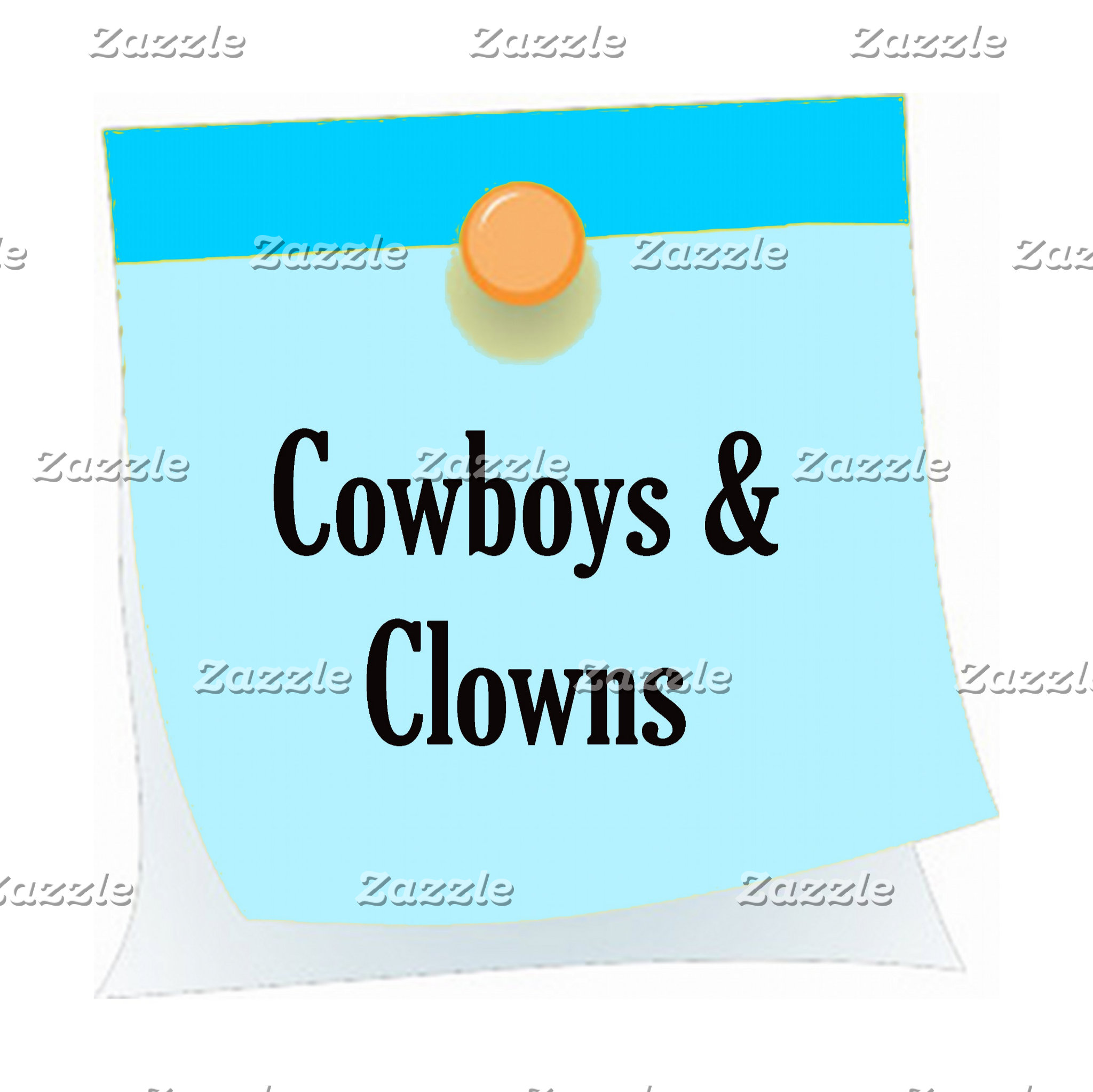 Cowboys & Clowns