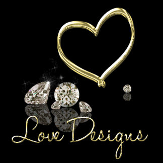 Love Designs - Valentines