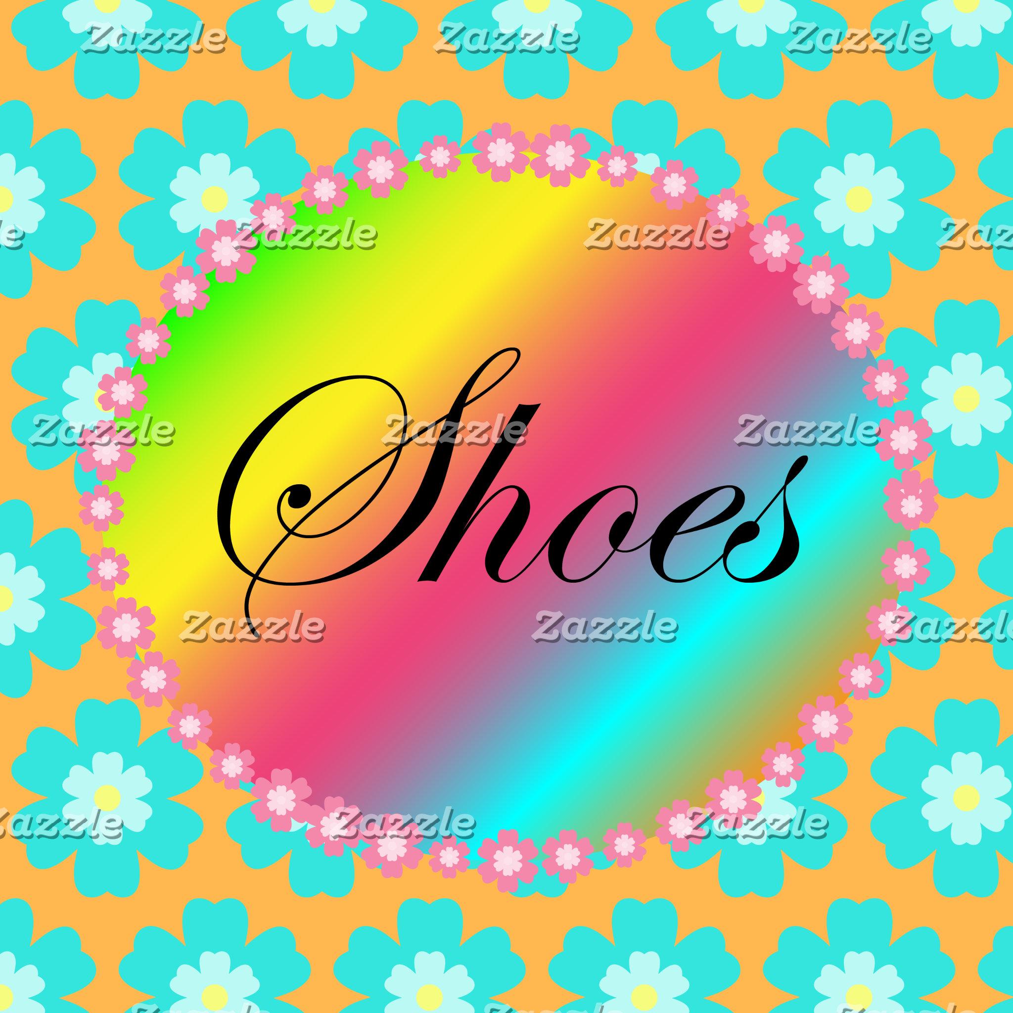 13. Shoes